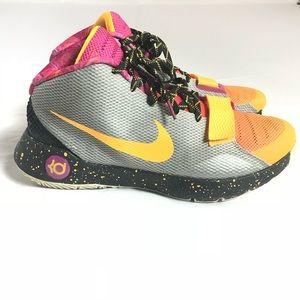 Nike KD Trey 5 III Limited Basketball Shoes